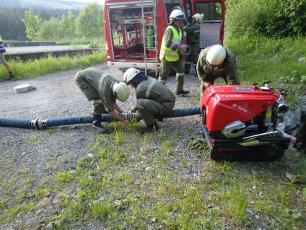 © Feuerwehr Doren